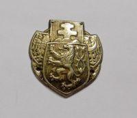 Odznak na legionářskou čepici