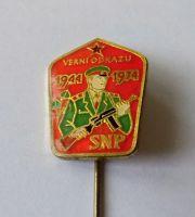 Věrní odkazu 1944-1974 SNP