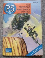 PS, The Preventive Maintenance Monthly February 1989