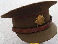 Československá prvorepubliková brigadýrka pro pěchotu