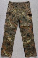 Kalhoty Bundeswehr