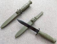 Rakouský nůž Glock FM81