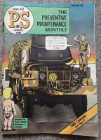 PS, The Preventive Maintenance Monthly January 1988