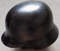 Německá přilba M35