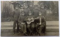 Foto vojáci 1. republika