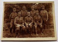 Foto vojáci RU