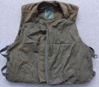 Britská vest Filler Combat Body Armour L/W MK1