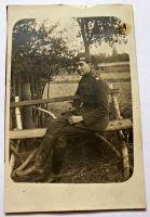 Foto vojáka 1. republika