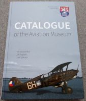 Catalogue Of The Aviation Museum