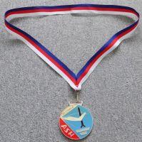 Medaile 3. stupně ASH Armádní Sportovní Hry
