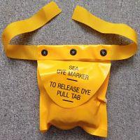 Sea Dye Marker
