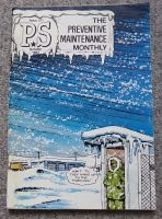 PS, The Preventive Maintenance Monthly October 1983