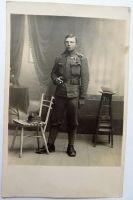 Foto voják RU