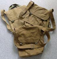 Brašna od masky M52, BSS-Mo-4