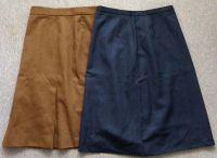 Dvě britské sukně
