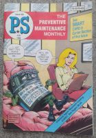 PS, The Preventive Maintenance Monthly July 1988
