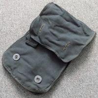 Kapsa na náhradní filtr k volksgasmaske